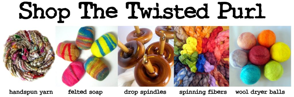The Twisted Purl Shop Now