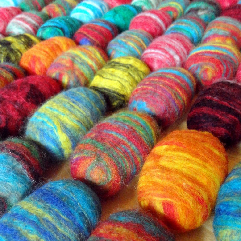 Felted Soap Wholesale The Twisted Purl