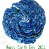 Happy Earth Day from The Twisted Purl