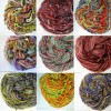 The Twisted Purl Handspun Yarn