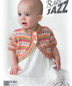 Babe Jazz Book