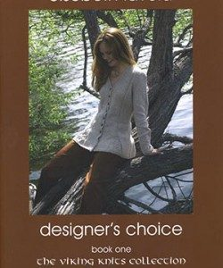 Elsebeth Lavold Book One The Viking Knits Collection