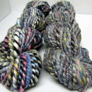 Final outcome: Tale of Two Skeins