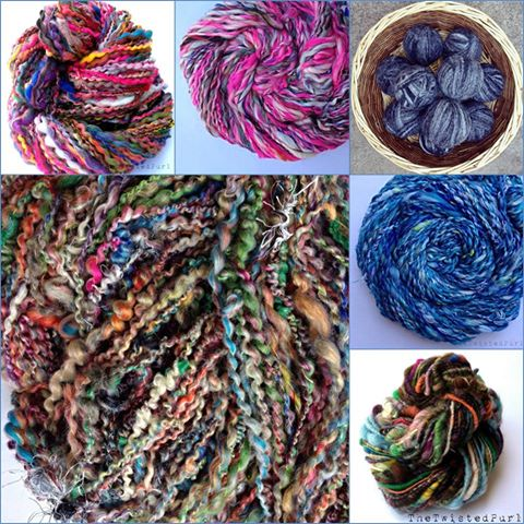 Handmade Yarn for sale