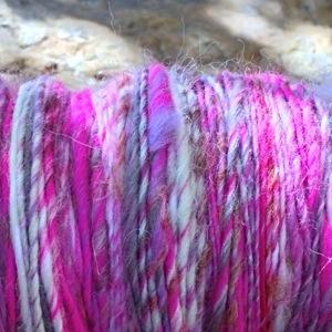 Yarn on Bobbin